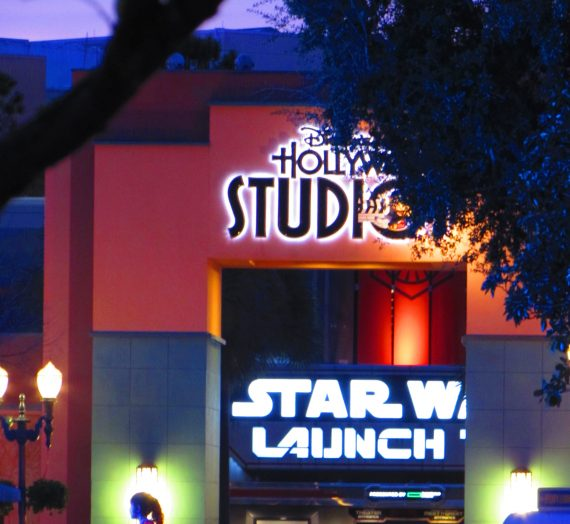 Kylo Ren to begin Meet and Greets at DHS February 7th