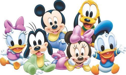 Tips for Visiting Walt Disney World with a Baby or Small Children