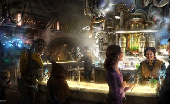 FIRST LOOK Oga's Cantina Menu with Prices
