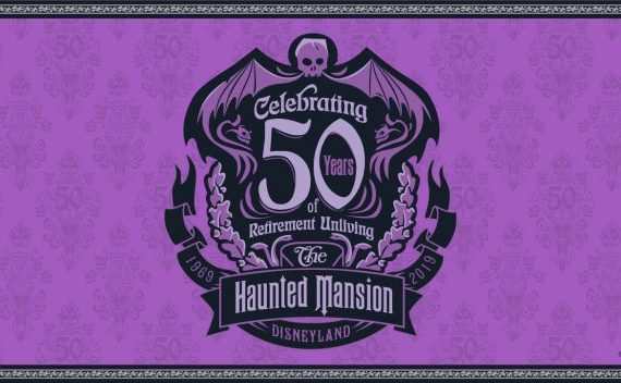 Disneyland After Hours Event Celebrating 50th Anniversary of the Haunted Mansion