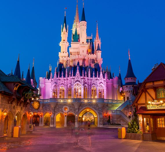 Select Days in 2020 Get the Royal Treatment During Disney's Early Morning Magic
