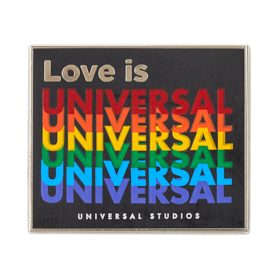 Universal Unveils Their Pride Line for 2019