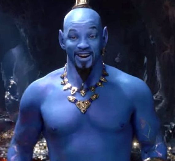 The Reviews are in for Disney's Aladdin Remake