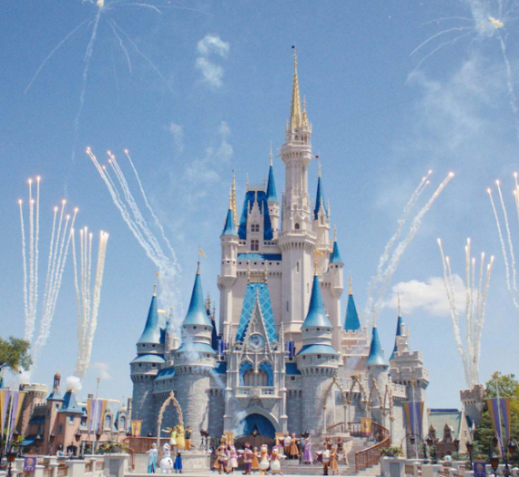 Amazon Is Bringing Same-day Delivery to Disney World
