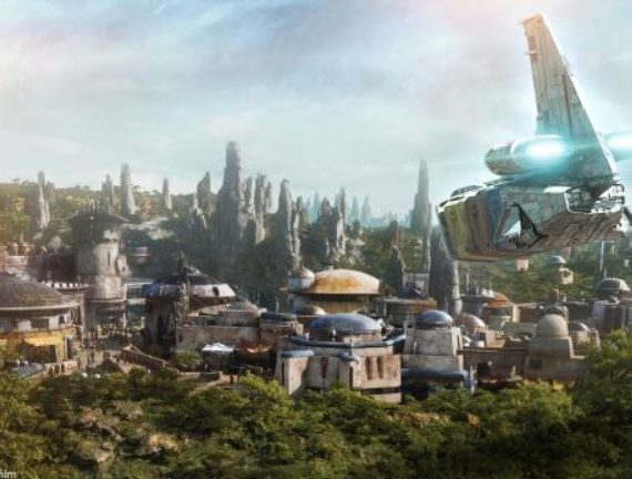 Reservations Now Open for 3 Experiences at Star Wars Galaxy's Edge At Disney's Hollywood Studios