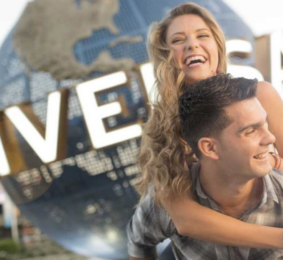 Universal Orlando Extends Offer To Florida Residents