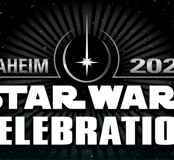 Star Wars Celebration 2020 Tickets on Sale Today