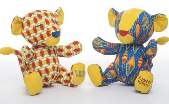 Special Edition Plush to Support Conservation Effort