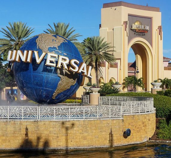 Sam's Club and Costco Offering Ticket Deals for Universal and Disney Parks