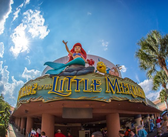 Operational updates at Disney's Hollywood Studios