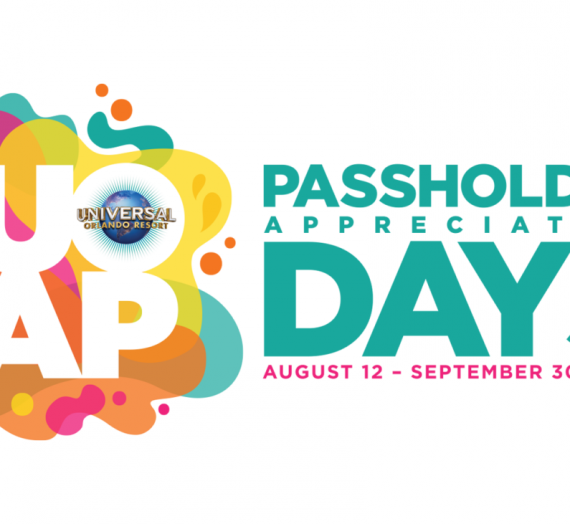 Universal Orlando Annual Passholder Appreciation Days Are Back