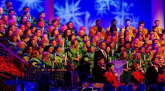 Updated List as of 10/17/19: New Celebrities Added to the Candlelight Processional List