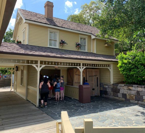 Aunt Polly Not Opening for the Busy 4th of July Week