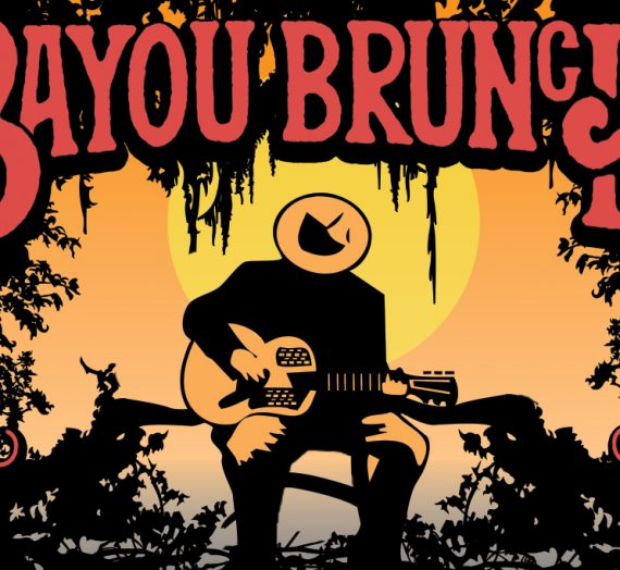 Bayou Brunch Coming to House of Blues