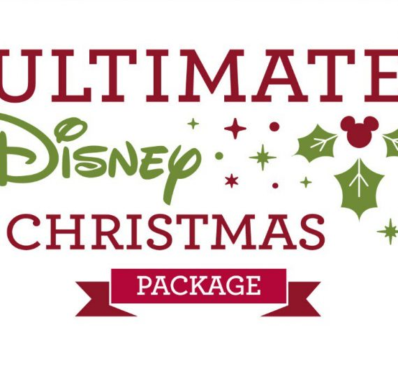 New Christmas Ultimate Package Available for Walt Disney World