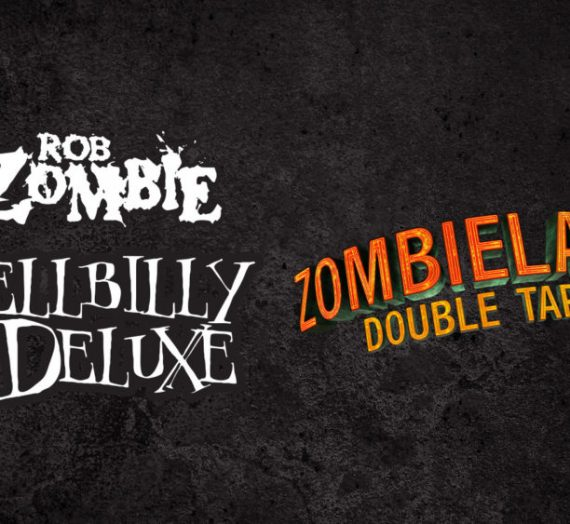 Halloween Horror Nights Scare Zones and Shows