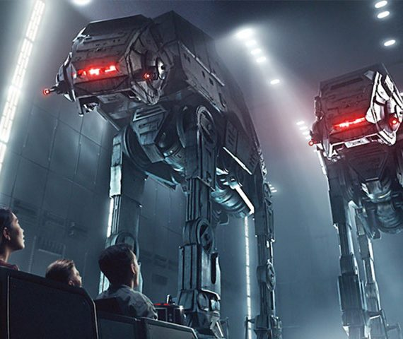 Star Wars Rise of the Resistance will not be Available during Extra Magic Hours