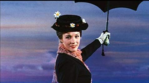 D23 Expo Disney Parks News: Mary Poppins Attraction coming to UK Pavilion in Epcot