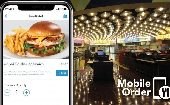 More Disney Resorts Added to the Mobile Order Option