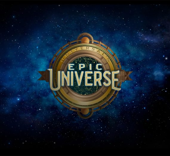 Universal's Epic Universe Park Sets Opening Year