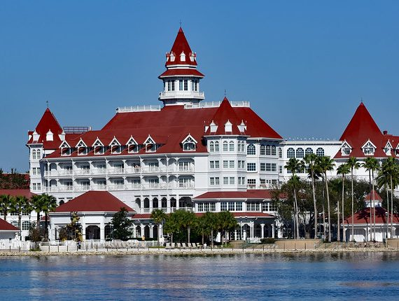 President Trump to visit The Grand Floridian Resort