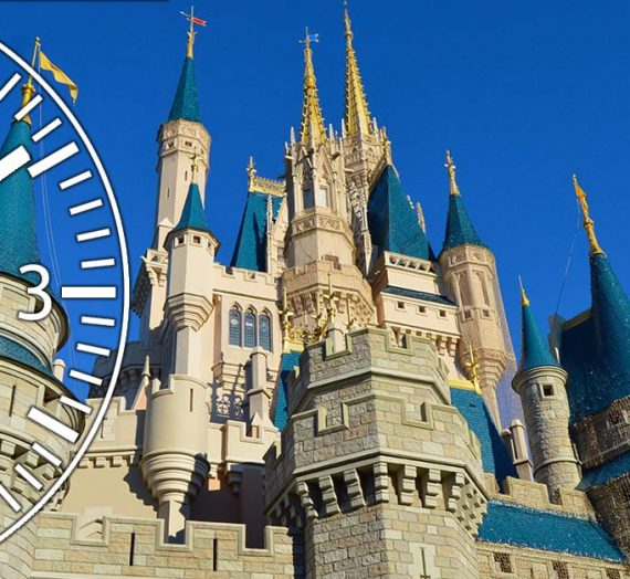 Hours of Operations Changes for December at Walt Disney World
