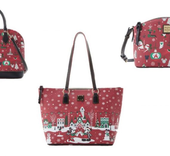 New Holiday Dooney & Bourke Collection