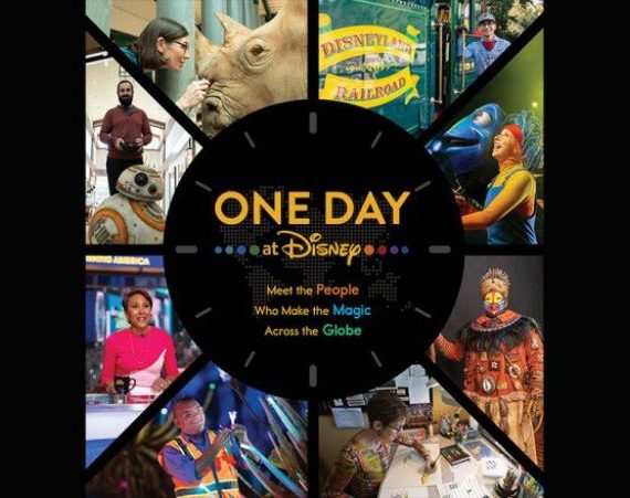 """""""One Day at Disney"""" Coming to Disney+ In December"""