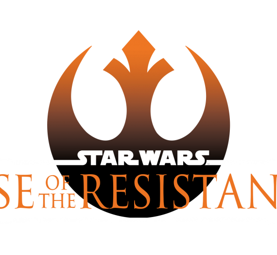 Rise of the Resistance Attraction Experience-Spoilers Ahead