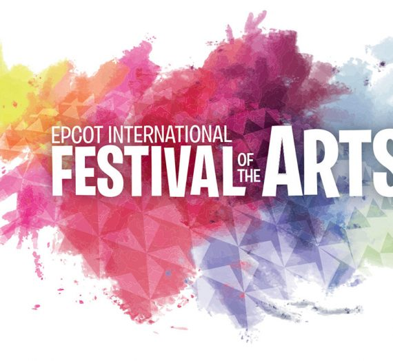 Epcot's International Festival of the Arts Guide