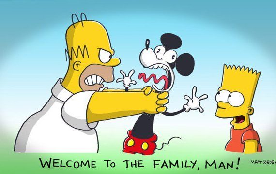 Disney+ Responds To Outcry Over Visual Enhancements for The Simpsons Series