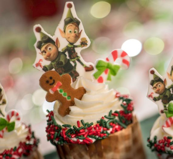 Hollywood Studios Holiday Food Guide