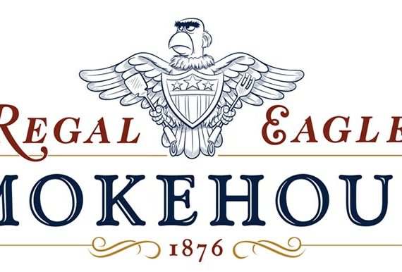 Full Menu for Regal Eagle Smokehouse:Craft Drafts & Barbecue